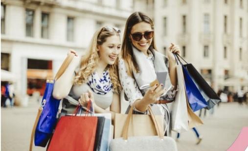 fidelizzare i clienti con il cellulare goldpeople buoni acquisto rimborso della spesa